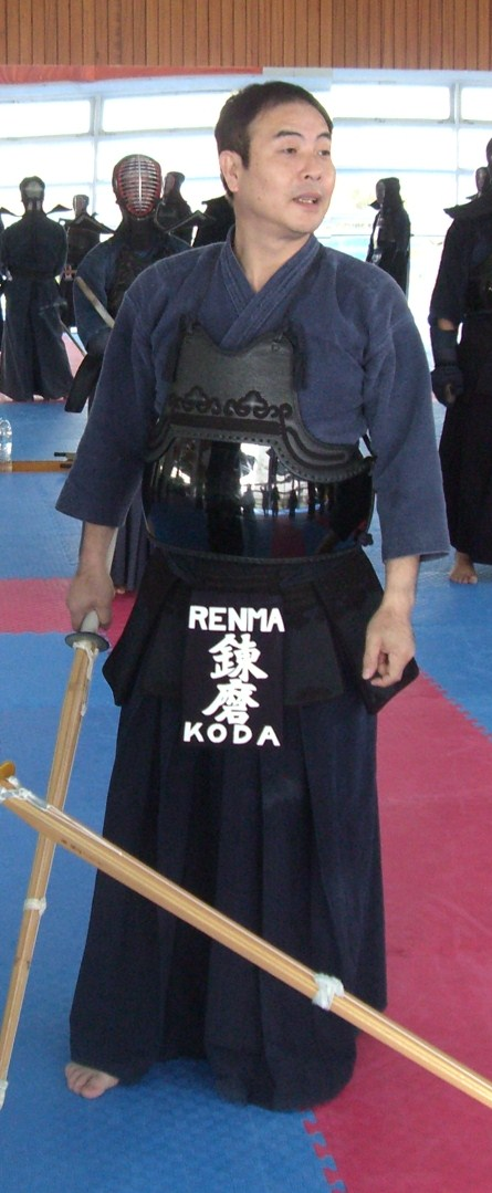 The character and history of the club – RenMa Dojo Kendo Club